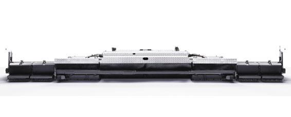 ABG Variomatic-Bohlen von Mario Janßen Baumaschinen